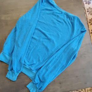 Wildfox Tops - Wild fox light weight sweatshirt, gently used.